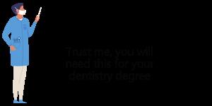 dentistry supplies