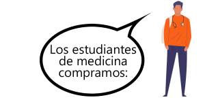 material medicina