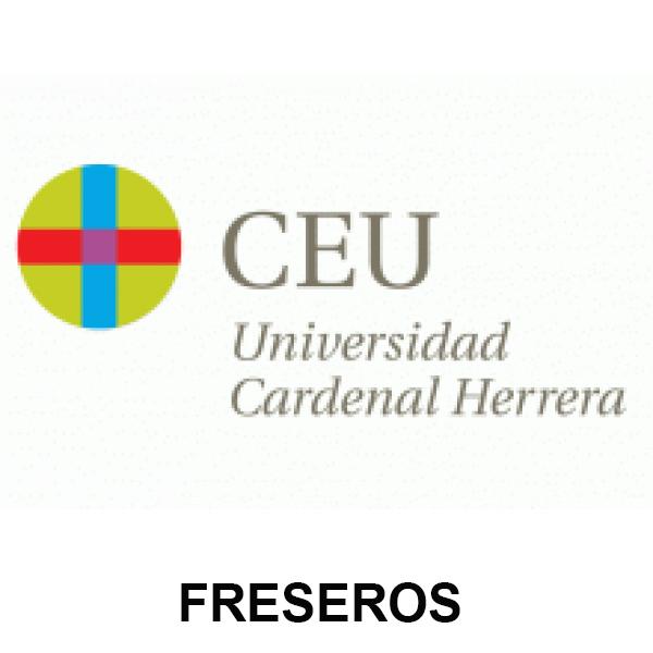 FRESERO CEU-UCH